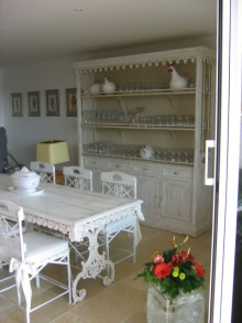 Mobilier Provencal 20