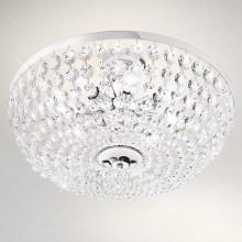 Lampa austriaca de plafon din cristal