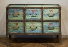 Mobilier Provencal 100