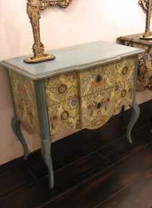 Mobilier Provencal 102