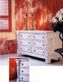 Mobilier Provencal 107