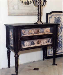 Mobilier Provencal 108