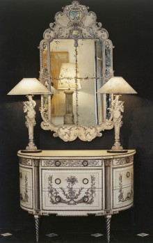 Mobilier Provencal 105