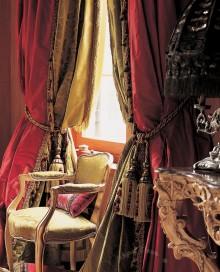 Galerii,pasmanterie decorativa 58