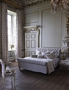 "Colectia ""Flowerdom"", 100% bumbac : draperii, tapet mural, tapiterie mobilier. Pret 101 Ron / m.l."