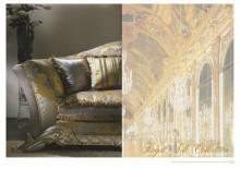 """Colectia de tesaturi italiene - """"Royal Silk"""" - Damascuri si Lampasuri din fibre naturale"""