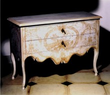 Mobilier Provencal 119