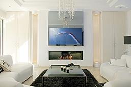 Televizoare Oglinda Customizabile